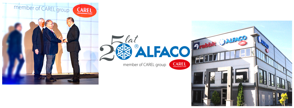 Alfaco Polska celebrates 25 years