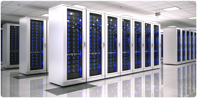 CAREL solution for datacenters