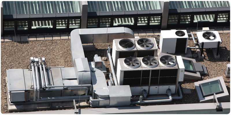 CAREL solutions for rooftop units